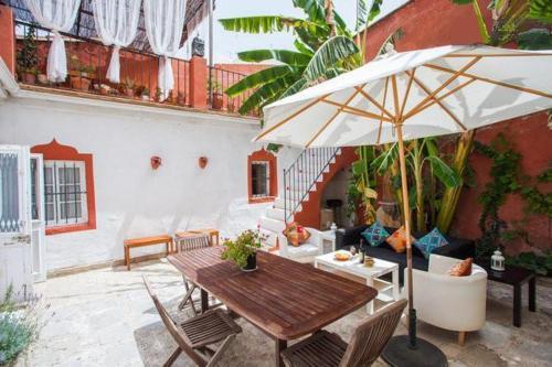 Apartamentos El Patio Andaluz - Best Price On Apartamentos El Patio Andaluz In Jerez De La Frontera
