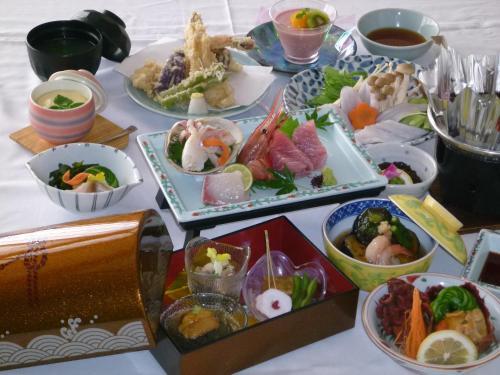 Hotel Urashima-so