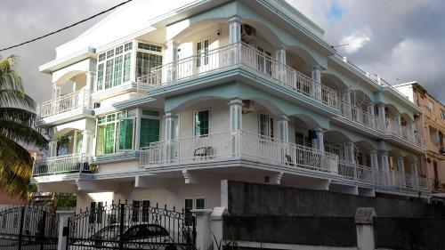 Residence Lasenza Apartment, Flic-en-Flac