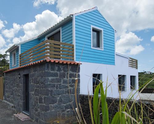 Casa do André (Casas do Capelo)
