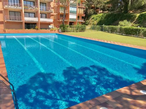 Nice apartment Platja D Aro