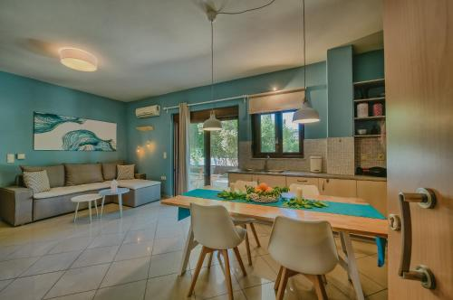 Halepa apartment