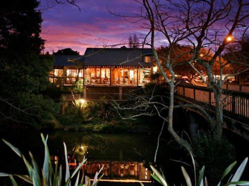 Picture of Bridgehouse Lodge