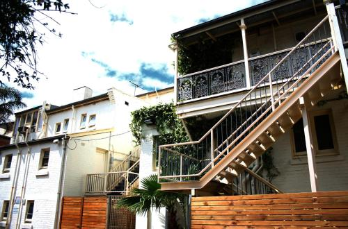 Glenelg Beach Hostel photo 12