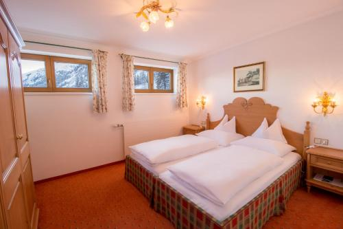 Familiesuite med bjergudsigt  (Family Suite with Mountain View)