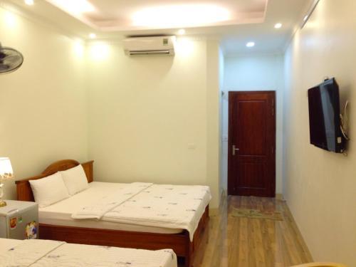 Ninh Binh Central Hotel, Ninh Binh