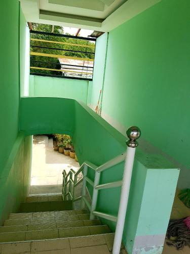 Pan Tha Tin Guest House - Burmese Only, Minbu