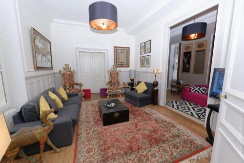 La maison Jules Senlis