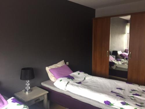 T-salong Apartment
