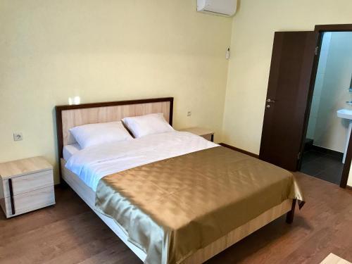 Мини-отель Мандарин