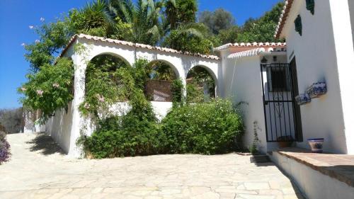 Holiday home Pago de la Rabita