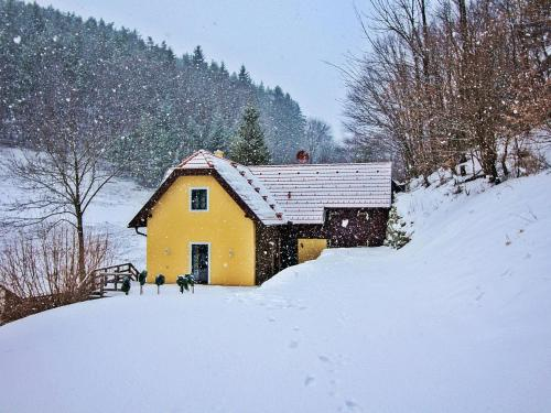 Holiday Home Feichtinger