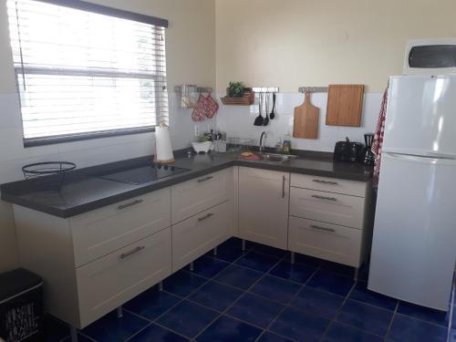 Dushi Apartment, Sabana Westpunt
