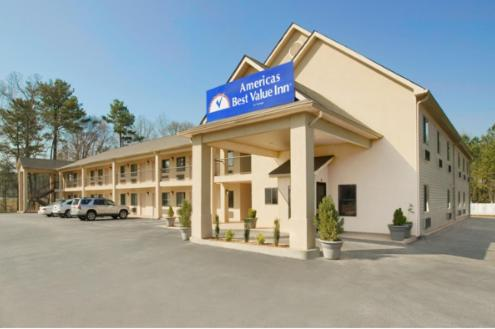 Americas Best Value Inn - Acworth
