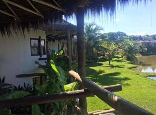 Enseada Do Caeiro Eco Resort