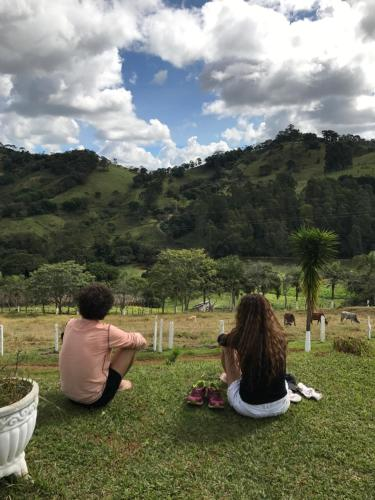 Fazenda Mantiqueira