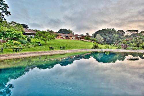 Picture of Makaranga Garden Lodge