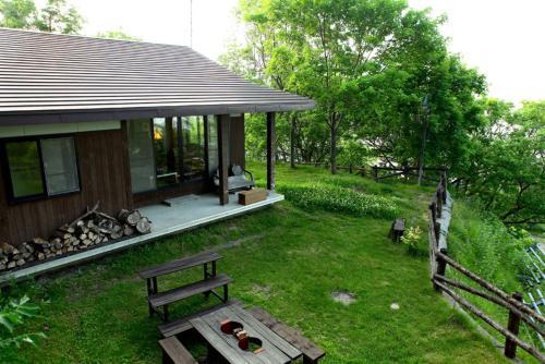 Yoichi Guesthouse Hareruya