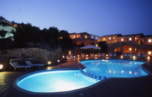 Hotel Stelle Marine in Cannigione
