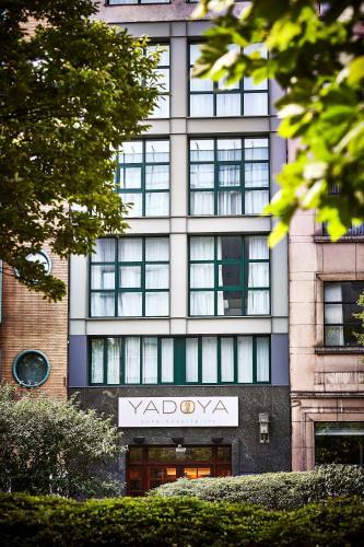 Yadoya Hotel