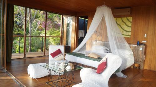 Monte Divino Lodge