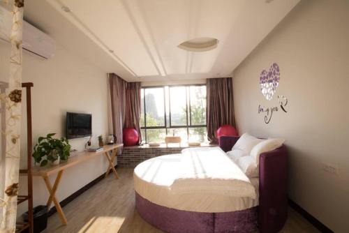 Lishui Waterside Boutique Inn