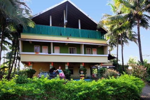 Laxminkush Lodge