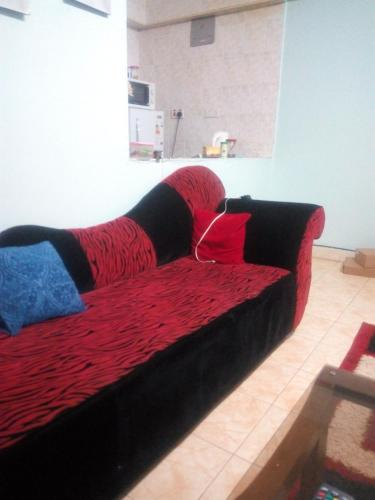 Westlands One Bedroom Apartment
