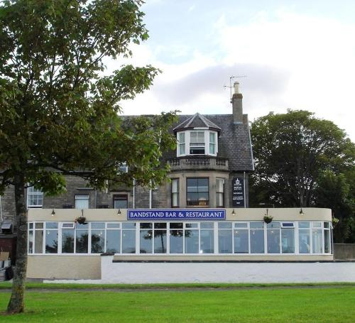 Photo of Braeval Hotel Hotel Bed and Breakfast Accommodation in Nairn Highland