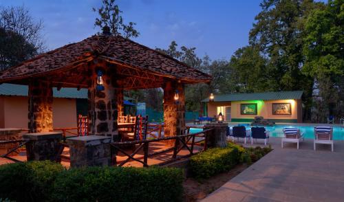 Nature Heritage Resort