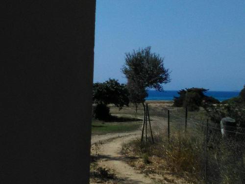 Salanti Beach House