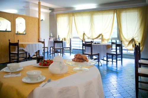 Hotel Dell' Olmo