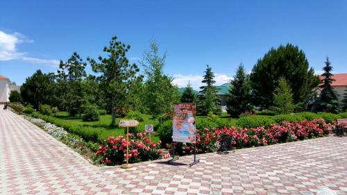 Issyk-kul Royal beach Sector B house 10