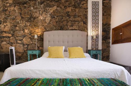 El Charco Suites, Arrecife