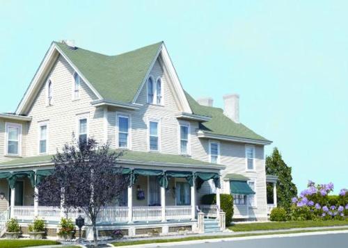 J. D. Thompson Inn Bed and Breakfast