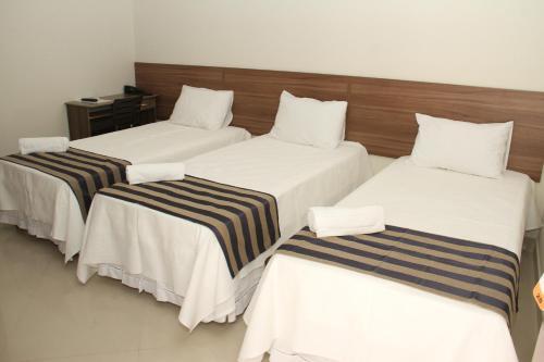 Recanto Hotel Clube