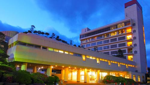 Hotel Hana Isawa