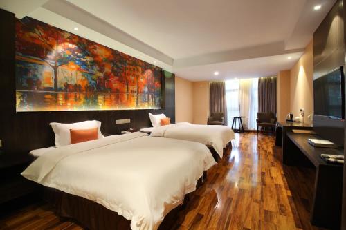 HotelQianhui Hotel