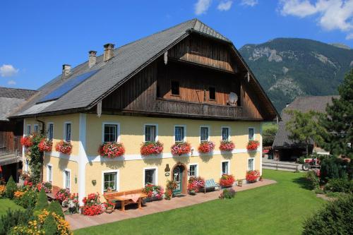 Loitzbauer Ferienwohnungen - Apartment (4 Erwachsene)