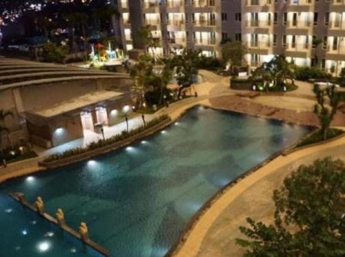 Tanglin Apartement Tp 15 - 19
