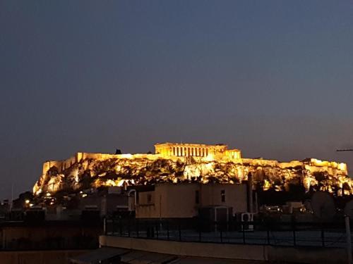 360 View Acropolis