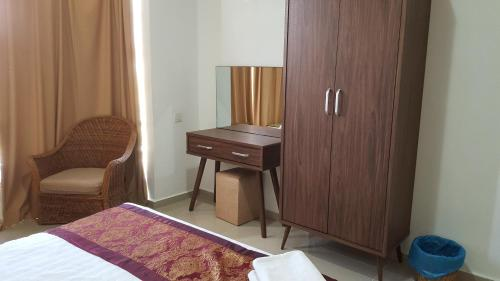 Private 2Bedroom Apartment@Mahkota Hotel