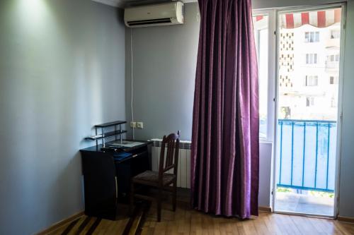 Апартаменты Gurami