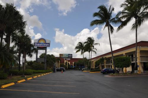 Days Inn Florida City
