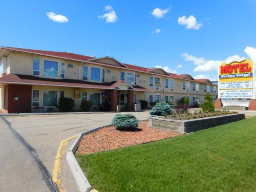 Western Budget Motel #1 Leduc/Nisku