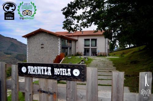 Arantza Hotela- Adults Only