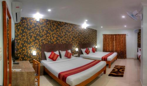 Minister's Kourt Hotel