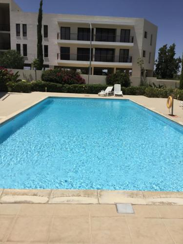 Apartment in Mazotos Cyprus