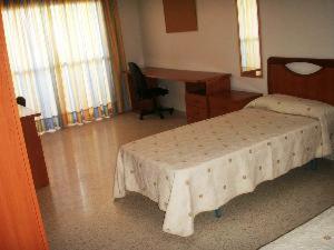 Residencia Universitaria BalcГіn del Romeral
