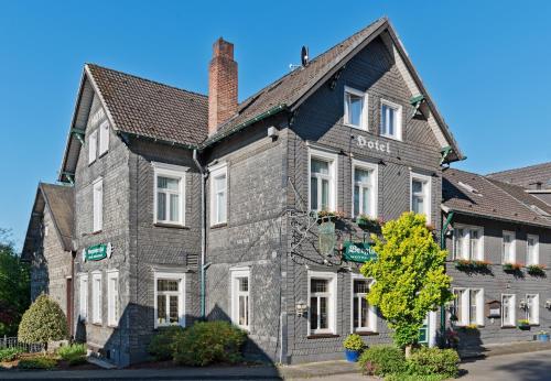 Flair Hotel Bergischer Hof